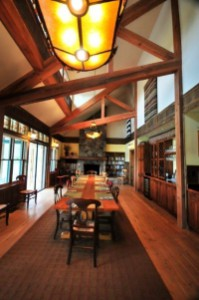 Fly Fishing Lodge in Southwest Montana