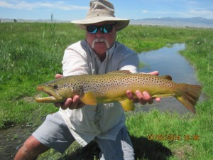 Fly fishing guides for healing waters lodge and lewis for Fly fishing guides near me