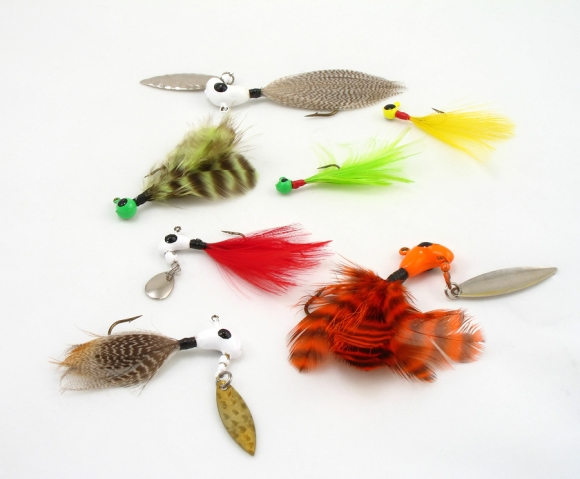 The-Main-Types-of-Fly-Fishing-Flies