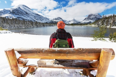 Top reasons to plan a winter fly fishing trip to montana for Best trout fishing near me