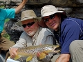 Montana Fly Fishing Guide Brian