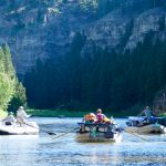 Lewis & Clark Expeditions Guides and GearBoaters