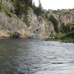 Floating the Smith River