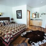 Heritage Room at Healing Waters Lodge | Fly Fishing Lodge Southwest Montana