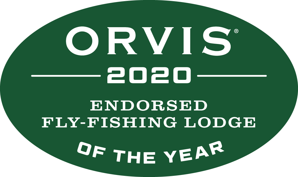 Orvis endorsed 2020
