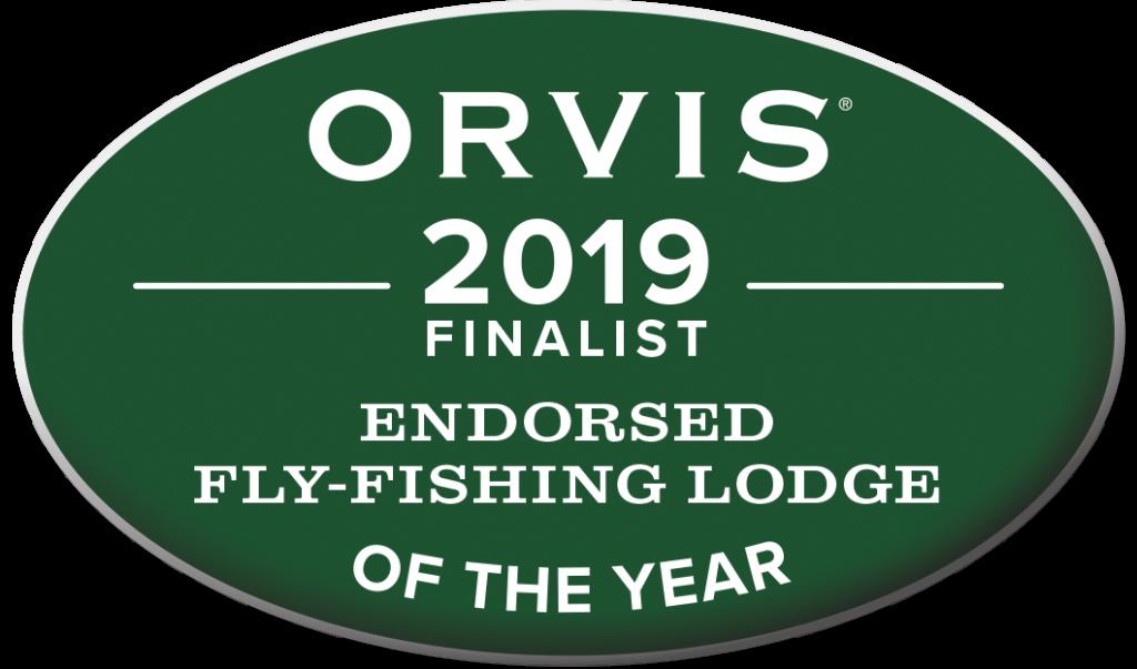 Orvis Endorsed 2019